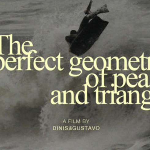 "The Bela Arte: Chapter Nine ""The perfect geometry of peaks and triangles"""