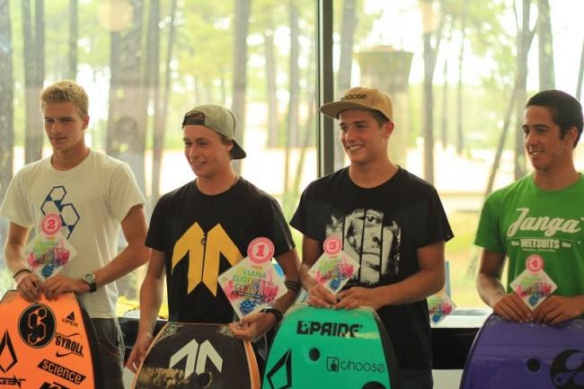Resultados 3 etapa Bodyboard Esperanças- Viana Castelo e Miguel Adão na Selecção Nacional de Bodyboard Junior