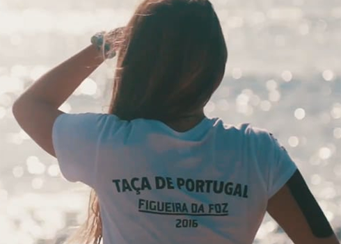 Taça de Portugal de Surfing 2016
