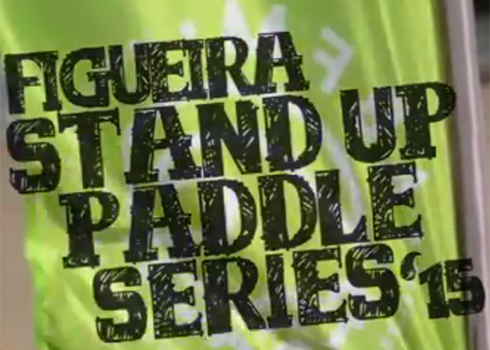 Figueira Stand Up Paddle Series 2015