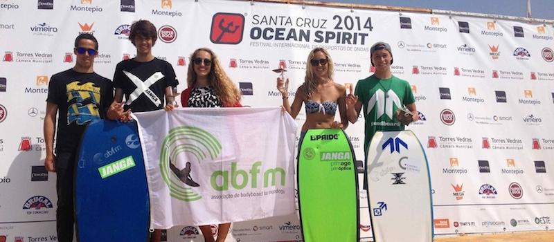 ABFM conquista pelo segundo ano consecutivo o 3º lugar na Taça de Portugal de Clubes em Bodyboard, com 5 atletas em finais individuais.