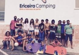 Afonso Alexandre e Carolina Esteves vencem na Ericeira a 2ª etapa do Circuito Nacional de Bodyboard Esperanças.